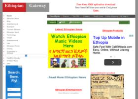 ethiopiangateway.co.uk