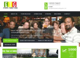 ethiopiantouristguide.com
