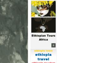 ethiopiantoursafrica.com