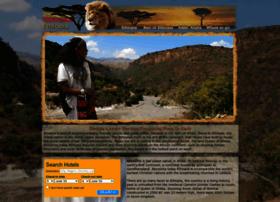 ethiopiavoyage.com
