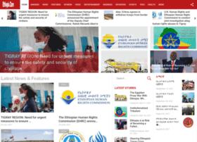 ethiopiazare.com