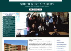 ethiosouthwest.com