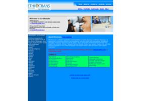 ethiotrans.com