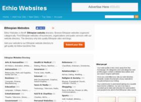 ethiowebsites.com
