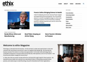 ethix.org
