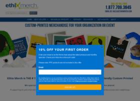 ethixmerch.com