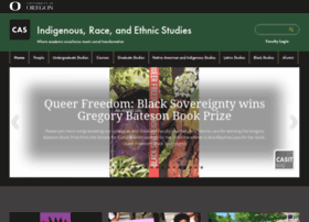 ethnic.uoregon.edu