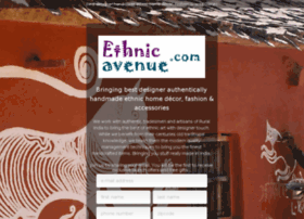 ethnicavenue.com