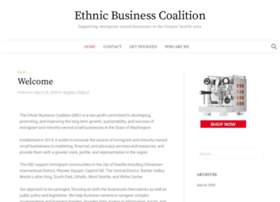ethnicbusinesscoalition.org