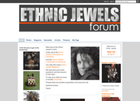 ethnicjewels.ning.com