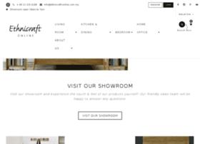 ethnicraft-online.com.my