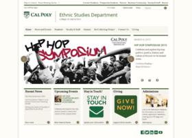 ethnicstudies-stage.calpoly.edu