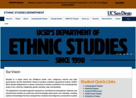 ethnicstudies.ucsd.edu