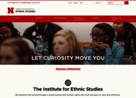 ethnicstudies.unl.edu