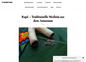 ethno-botanik.org