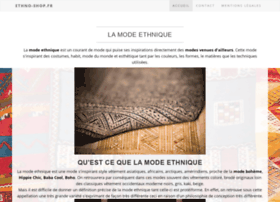 ethno-shop.fr