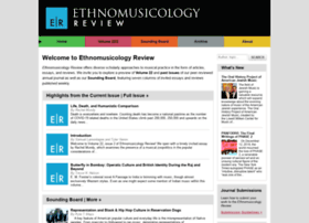ethnomusicologyreview.ucla.edu