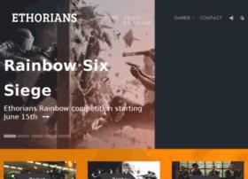 ethorians.com