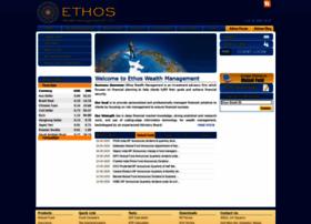 ethos-wealth.com