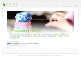 ethos.com.cn