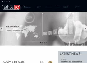 ethosiq.com