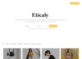 eticaly.com