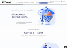 eticaret.geliyoo.com