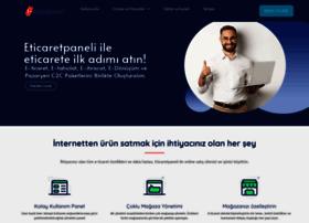 eticaretpaneli.com