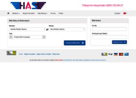 eticket.hasturizm.net