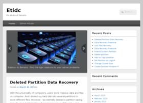 etidc.com