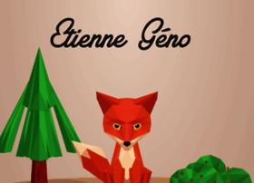 etiennegenot.com