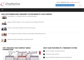 etimemachine.com