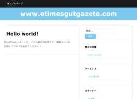 etimesgutgazete.com