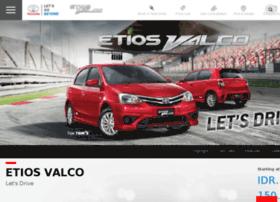 etiosvalco.com