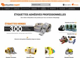 etiquettes-expert.com
