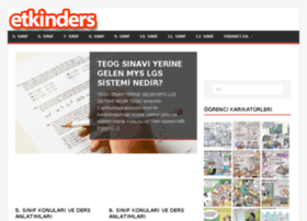 etkinders.com