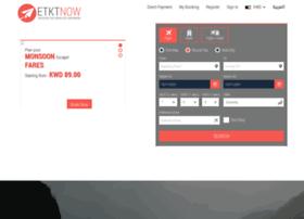 etktnow.com