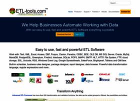 etl-tools.com