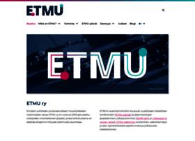 etmu.fi