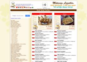 etnik.lezzetler.com