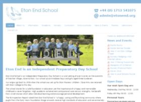 etonend.org