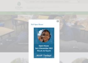 etonschool.org