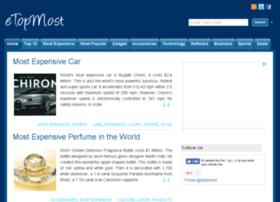 etopmost.com