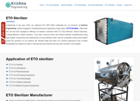 etosterilizer.krishna-engg.com