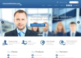 etourismsolutions.com