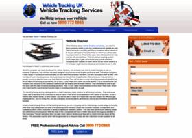 etracksonline.co.uk