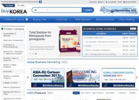 etrade.buykorea.org