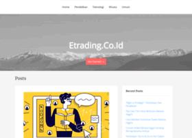 etrading.co.id