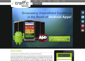 etrafficapplications.com.au