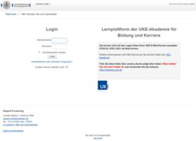 etraining.uke.de